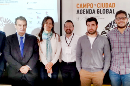 Cesefor, presente en CONAMA LOCAL 2019